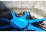 Axial Fan for Cooling Tower & Fin-fan Cooler